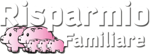 Risparmio Familiare