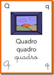 alfabeto-q-come-quadro